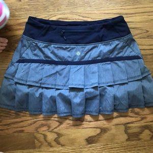 Lululemon Skirt so 4
